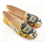 Slip on Sneakers Shoes HVD1466
