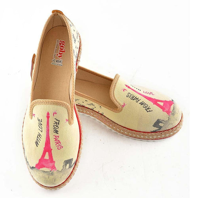 Slip on Sneakers Shoes HVD1468