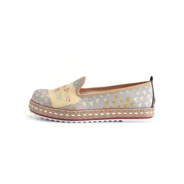 Slip on Sneakers Shoes HVD1474