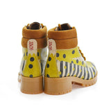 GOBY Joy Short Boots KAT104 Women Short Boots Shoes - Goby Shoes UK