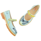 Ballerinas Shoes KTB103