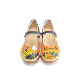 Ballerinas Shoes KTB110