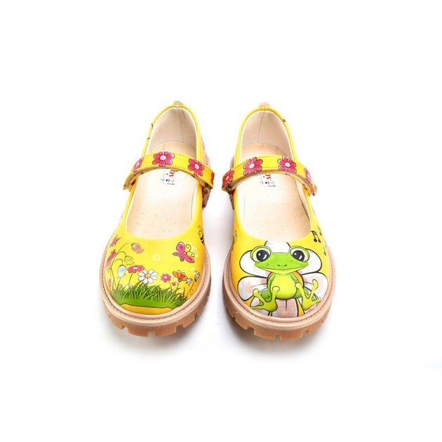 Ballerinas Shoes KTB112