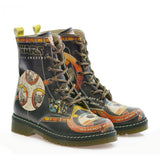 Wars Long Boots MRT119