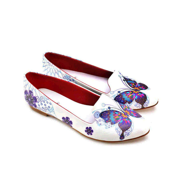 Ballerinas Shoes NBL231, Goby, Women Ballerinas