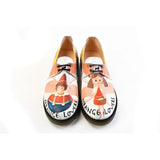 Slip on Sneakers Shoes NDN105