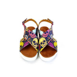 Casual Sandals NSN108, Goby, NEEFS Casual Sandals