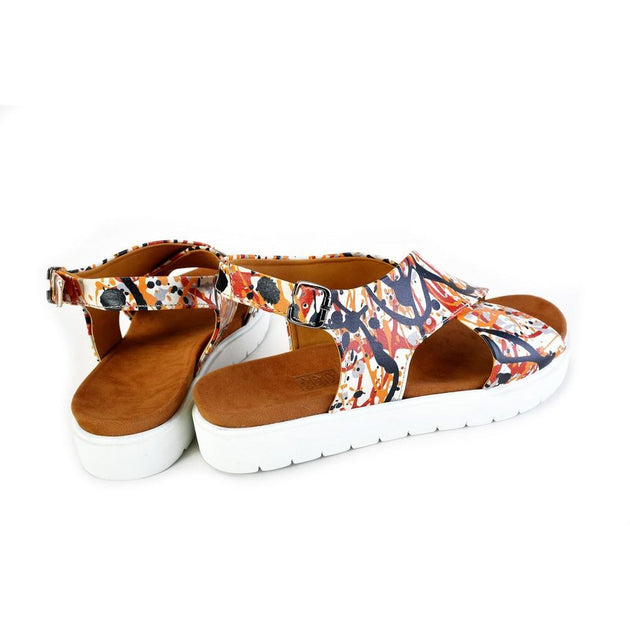 Casual Sandals NSN109, Goby, NEEFS Casual Sandals
