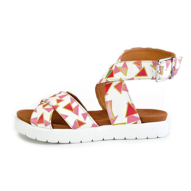 Casual Sandals NSN205, Goby, NEEFS Casual Sandals