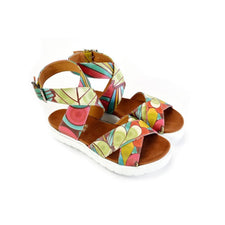 Casual Sandals NSN206, Goby, NEEFS Casual Sandals