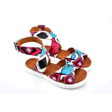Casual Sandals NSN209, Goby, Women Sandal