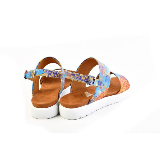 Casual Sandals NSN302, Goby, NEEFS Casual Sandals