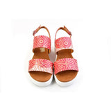 Casual Sandals NSN309, Goby, NEEFS Casual Sandals
