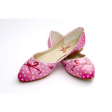 With Love Ballerinas Shoes NSS350