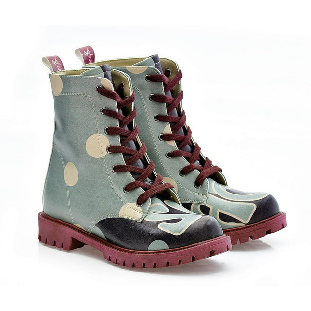 SpaceLong Boots NTM1003