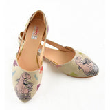 Dinasorus Ballerinas Shoes OMR7013