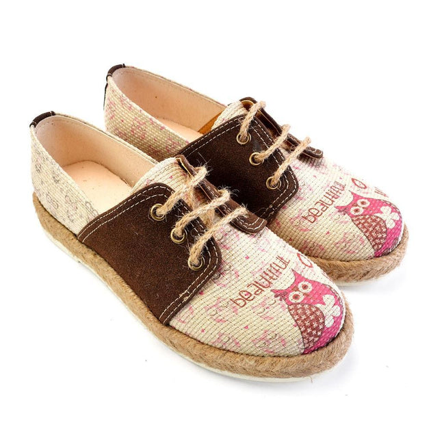 Oxford Shoes ONR102