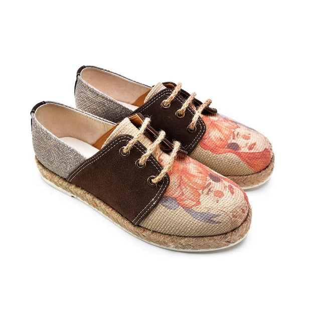 Oxford Shoes ONR109