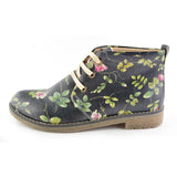 GOBY Ankle Boots PH221 Women Ankle Boots Shoes - Goby Shoes UK