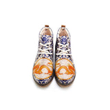 GOBY Ankle Boots PH226 Women Ankle Boots Shoes - Goby Shoes UK