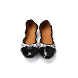 Ballerinas Shoes RAS1616, Goby, RASPBERRY Ballerinas Shoes