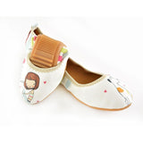 My Best Friend Ballerinas Shoes RSP305