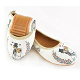 Love Story Ballerinas Shoes RSP326