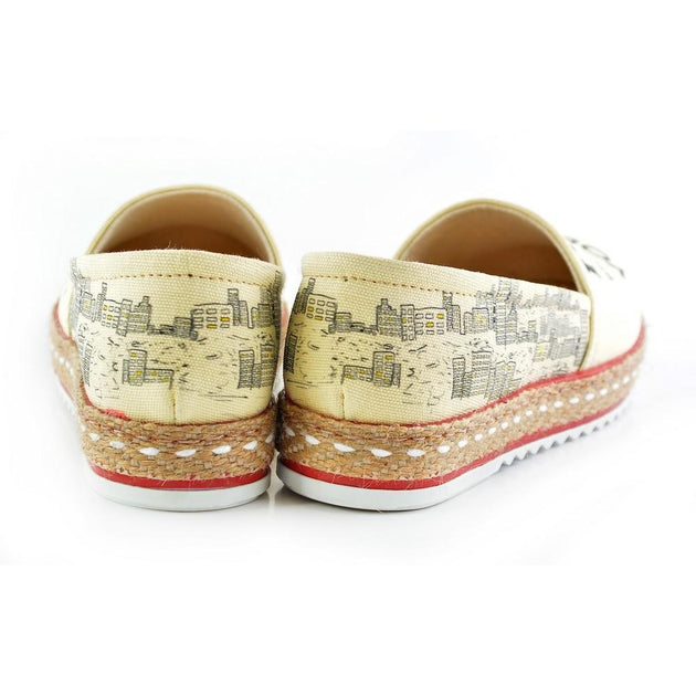 Slip on Sneakers Shoes SAN1702