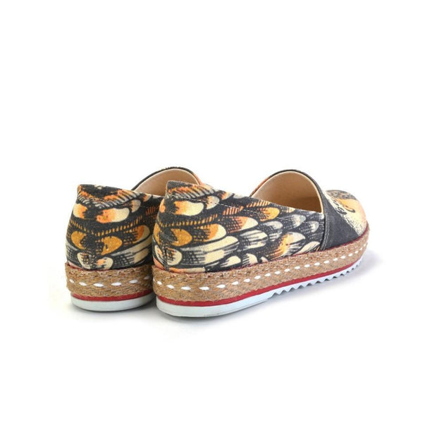 Slip on Sneakers Shoes SAN1708