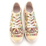 Goby SPR5411 Princess Women Sneakers Shoes - Goby Shoes UK