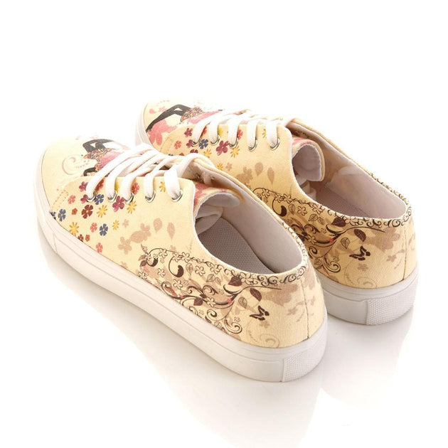 Pretty Slip on Sneakers Shoes SPR5412