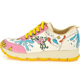 Goby SPS100 You Women Sneakers Shoes - Goby Shoes UK