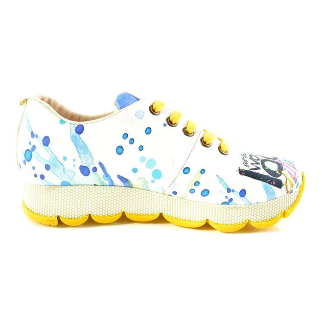 Slip on Sneakers Shoes SPS203
