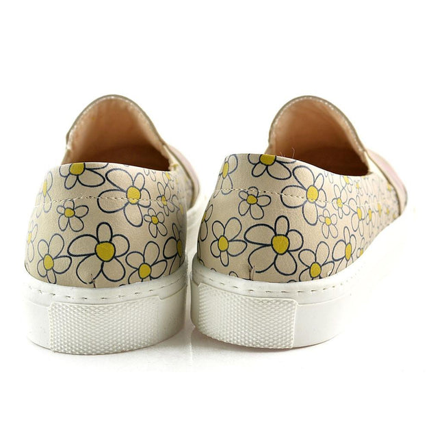 Slip on Sneakers Shoes VN4038