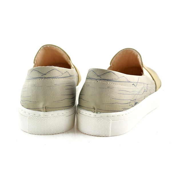 Slip on Sneakers Shoes VN4041