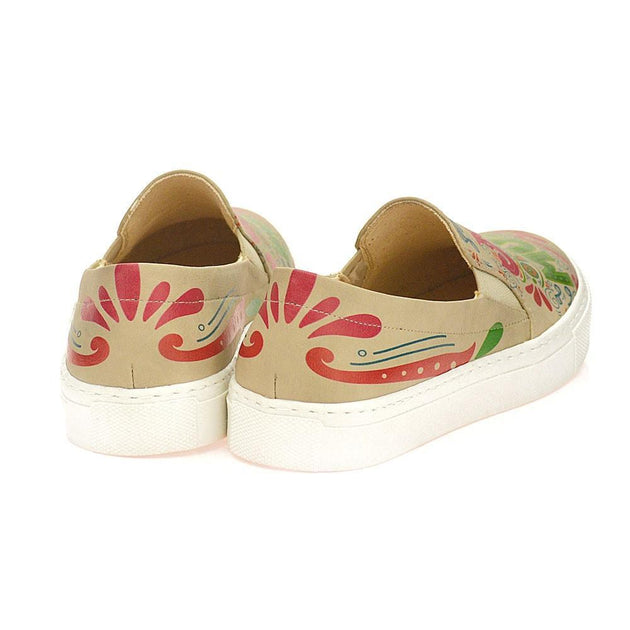 Slip on Sneakers Shoes VN4050
