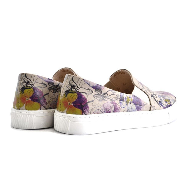 Slip on Sneakers Shoes VN4056