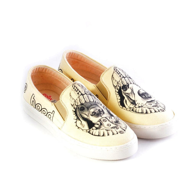 Slip on Sneakers Shoes VN4415