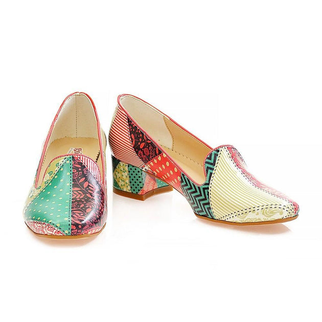 Wallpapers Career Heel Shoes WDB102