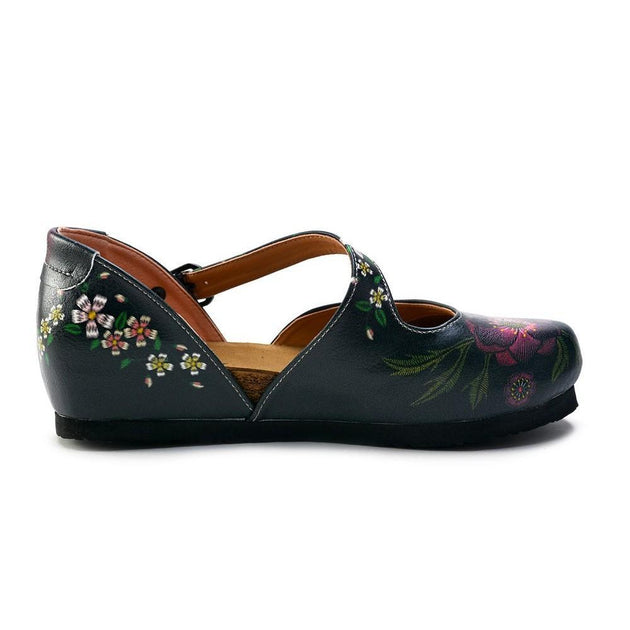 Ballerinas Shoes WGBL310