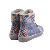 GOBY Short Boots WJAS128 Women Boots Shoes - Goby Shoes UK