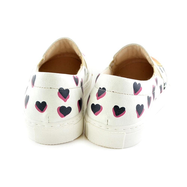 Slip on Sneakers Shoes WVN4053