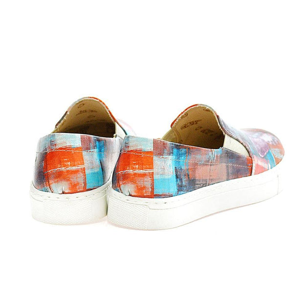 Slip on Sneakers Shoes WVN4057