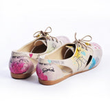 Love Store Ballerinas Shoes YAB109