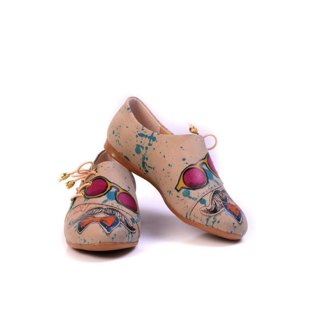 Cool Ballerinas Shoes YAB204