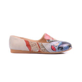 Town Ballerinas Shoes YAB304