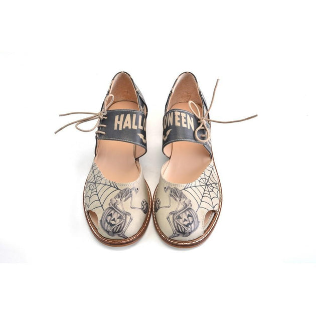 Ballerinas Shoes YAG107