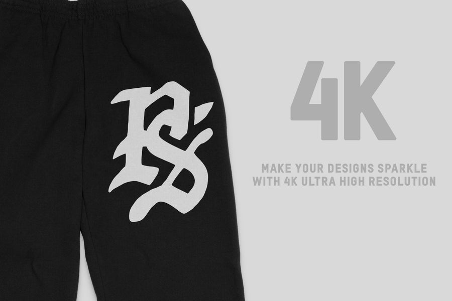 LA Apparel HF04 Heavy Fleece Pants