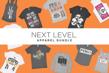 Next Level Apparel Bundle