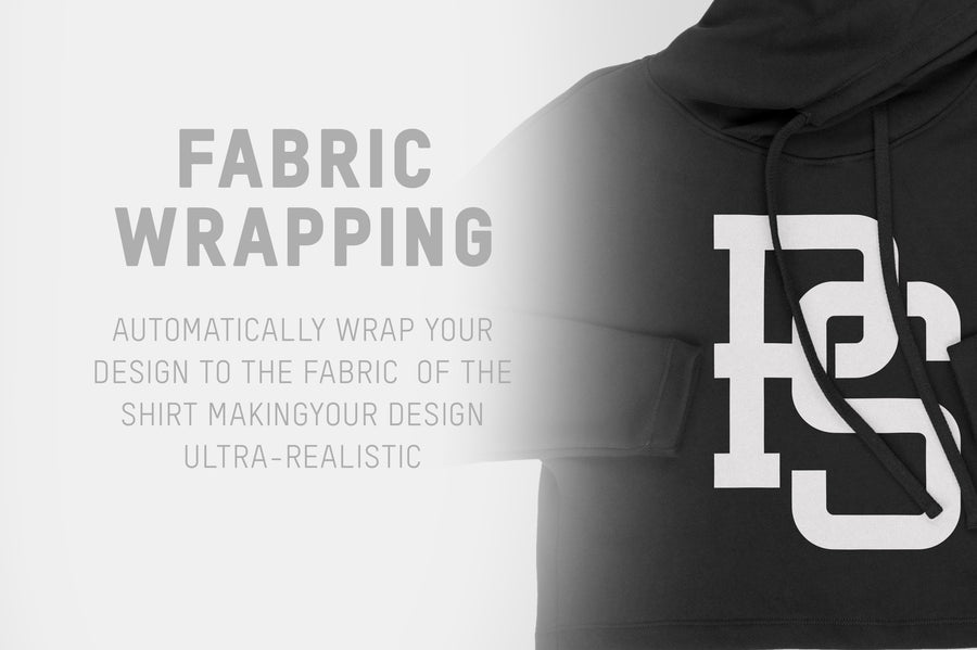 Bella Canvas Mockup Apparel Bundle